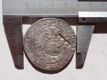 Ефимок-Богемия, Фердинанд II.1624г. ,Пражский монетный двор photo 11