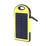 Зарядное устройство, Power Bank, на солнечной батареи - 10800mAh.