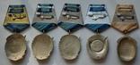 4 Ордена ТКЗ + Знак почета на одного кавалера с документами photo 10