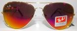 Солнцезащитные очки Ray Ban Aviator реплика