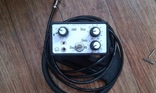 Tesoro TGSL  от БГС  15kH , DD20, кабель 2м.