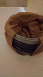 Комплект поршневых колец М-412
