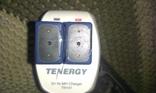 Зарядний пристрій Tenergy TN141 2-Bay 9V Charger
