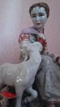 Аленушка с козленком., фото №3
