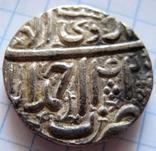 Индия, Великие Моголы, 1рупия, провинция Акбар 1600-е годы
