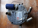 Газовый редуктор BRS 100KW