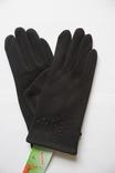 Женские утепленные перчатки. photo 1
