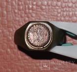 Перстень УПА photo 1