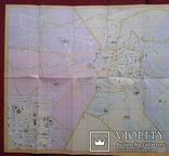 Львов..(Туристская схема, ГУГК 1976 год.) photo 4