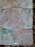Красный луч...(план города)...2011г. photo 3