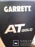 Гарретт АТ Gold