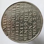 Посмертный талер Генрих Юлий, Брауншвейг-Вольфенбюттель, 1613г.. photo 4