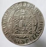 Посмертный талер Генрих Юлий, Брауншвейг-Вольфенбюттель, 1613г.. photo 7