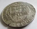 Посмертный талер Генрих Юлий, Брауншвейг-Вольфенбюттель, 1613г.. photo 12