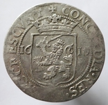 Риксдаальдер 1610 года photo 5