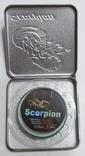 Scorpion 0.16 125m photo 2