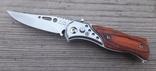 Knife fox 255 нож-автомат