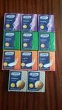 Презервативы Contex, 11 упаковок. Лот 3