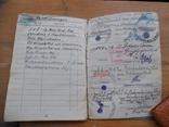 Награды документы и кортики офицера Люфтваффе.Всё одним лотом. photo 12