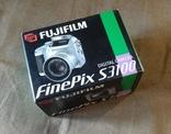 Цифровая камера FUJI FILM Fine Pix S3100 photo 3