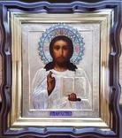 """Икона """"Господь Вседержитель"""" 27х22 см photo 1"""