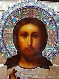 """Икона """"Господь Вседержитель"""" 27х22 см photo 3"""
