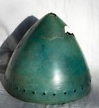 Шолом бронзовий 9-7 століття до н.е. photo 1