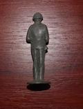 Солдат с автоматом СССР, фото №3
