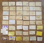 Импортные спичечные этикетки - 60 гг. photo 8