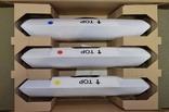 Картридж Konica Minolta Magicolor 2400W 3 цвета photo 2