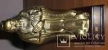 Конфуций и его учение: подарочный набор (статуэтка, скрижали и пр.), фото №6