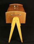 Винтажный ящик для шитья. Европа. (0142) photo 10