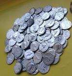 Монети стародавнього Риму photo 3