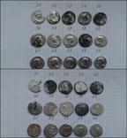 Монети стародавнього Риму photo 6