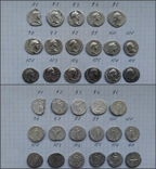 Монети стародавнього Риму photo 10