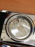 Roamer Chronograph automatic Competence Tonneau photo 4