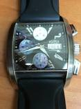Roamer Chronograph automatic Competence Tonneau photo 9