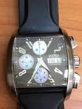 Roamer Chronograph automatic Competence Tonneau photo 10