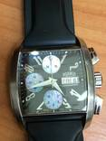 Roamer Chronograph automatic Competence Tonneau photo 11