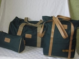 Дорожный набор сумок из США