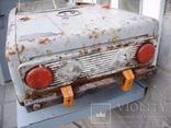 Педальная машинка photo 4