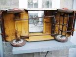 Педальная машинка photo 7