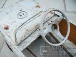 Педальная машинка photo 8