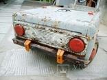 Педальная машинка photo 11