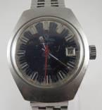Часы CERTINA Club 2000. Швейцария.