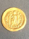 Солид Марциана (450-457) photo 2