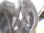 Полусапожки Waldlaueer из Натуральной Кожи (Розмір-39) photo 11