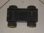Экскаватор - игрушка  СССР, фото №8
