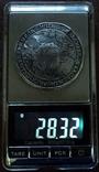 Ефимок 1655 с признаком Георга Вильгема photo 6