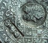 Ефимок 1655 с признаком Георга Вильгема photo 7